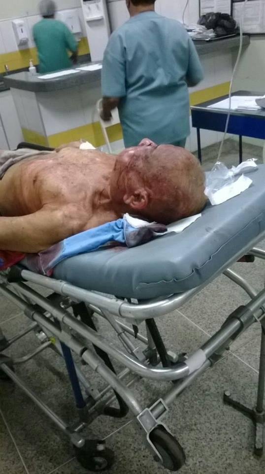 Conrado Diniz Aguiar, 78 anos