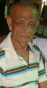 Conrado Diniz Aguiar, 78 anos,
