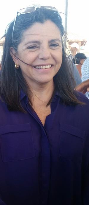 Roseana Sarney(PMDB)