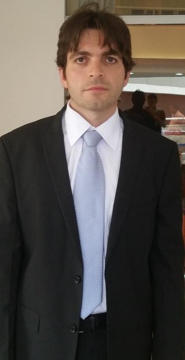 Ex-secretário de saúde de São José de Ribamar, e atualmente de saída da Secretaria de Articulação Política do Estado, Rodrigo Valente