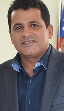 Vereador Marcio Almeida (PSD)