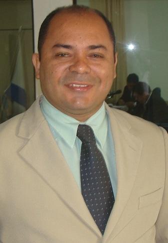 Ex-vereador de Raposa, Márcio Greik, Secretaria Municipal de Saúde