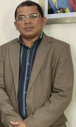 Antônio Araújo, Secretário de Obras e Serviços Públicos de São Luis (Semosp)