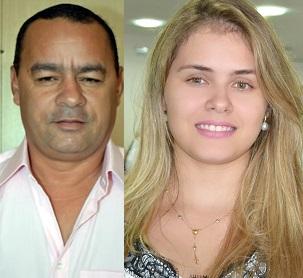 O Prefeito de Bacuri, José Baldoino da Silva Nery foi afastado pelo prazo de 180 dias; Já a prefeita do município de Bom Jardim, Lidiane Rocha, foi afastada pelo período de de seis meses.