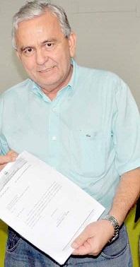 O deputado federal Pedro Fernandes(PTB), assumiu o cargo de secretário de Estado de Educação do Governo Roseana Sarney