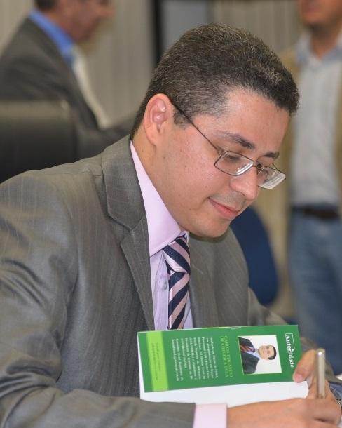 Carlos Eduardo Lula é Advogado, Presidente da Comissão de Direito Eleitoral da OAB/MA, Secretário Adjunto da Casa Civil do Governo do Maranhão e Professor Universitário. e-mail:carloslula@carloslula.com.br