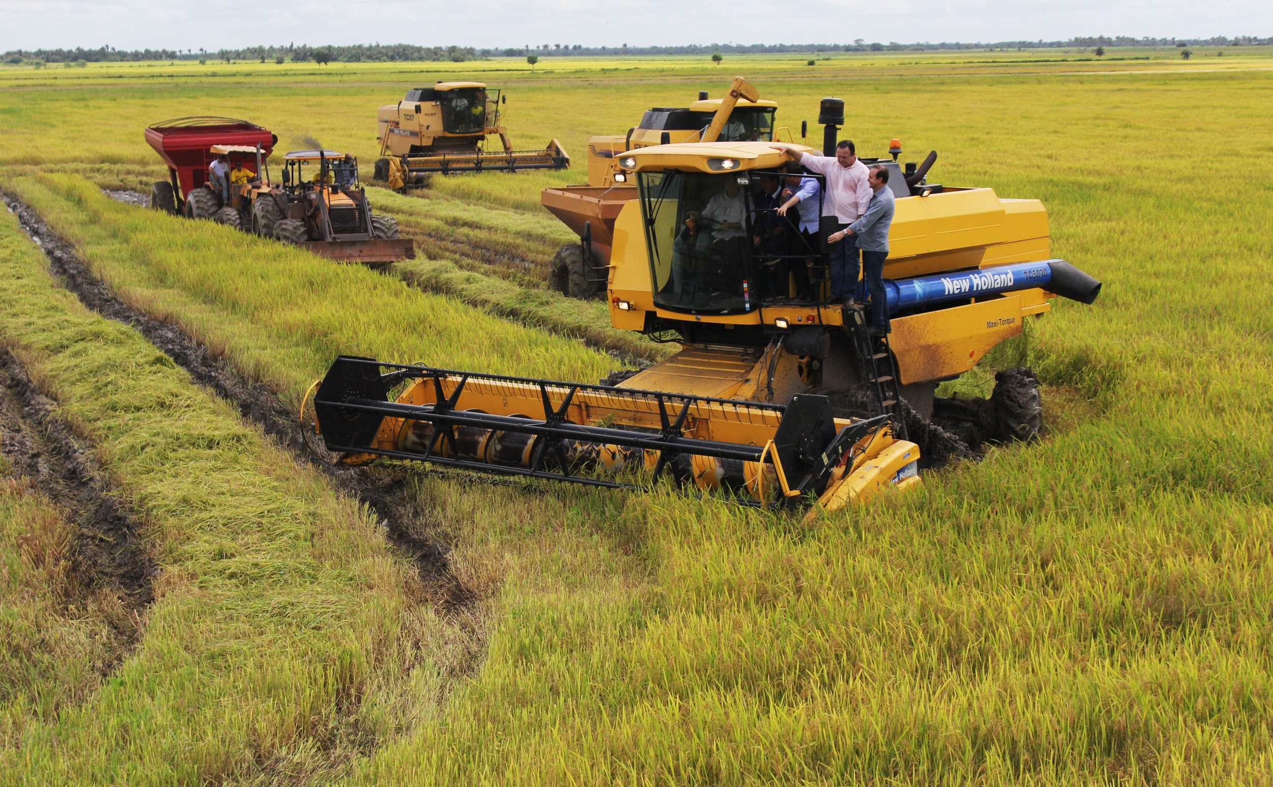 Foto5_Jardel Scott - Governo anuncia investimentos no Salangô