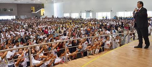 Foto4_FranciscoCampos - Seminário agentes de Saúde