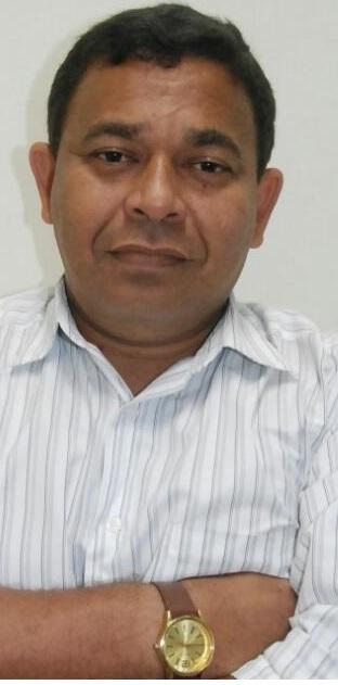 Gilberto Carlos dos Anjos, ex-aliado de Clodomir