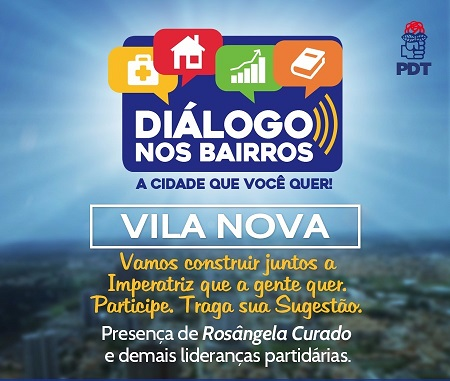 Dialogo nos Bairros _ 30jan Vila Nova Imperatriz (1)
