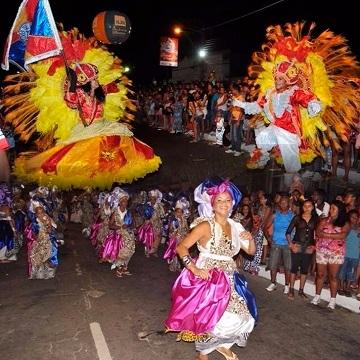 arte carnaval