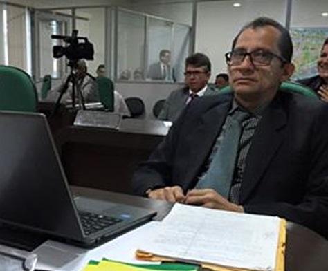 Resultado de imagem para NONATO LIMA SAO JOSE DE RIBAMAR
