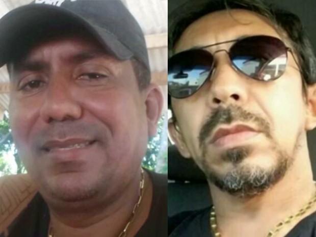 Soldado Alberto e cabo Júlio Pereira estão desaparecidos no Maranhão desde o dia 17 de novembro