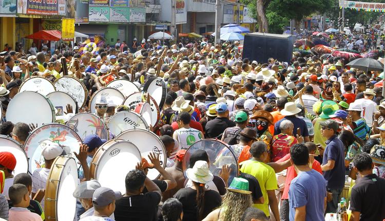 Festa de São Marçal possui patrocínio do governo do Maranhão.