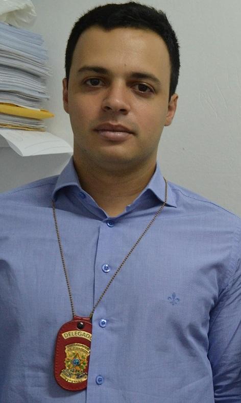 Delegado Thiago, escrivã, agente, carcereiro e advogado foram presos em Açailândia e transferidos para São Luís...