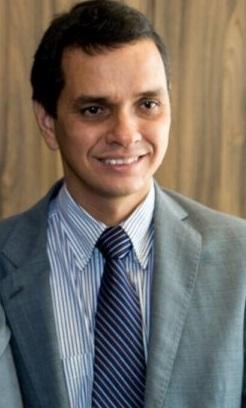 analista ambiental Ricardo José Sá Fortes de Arruda,