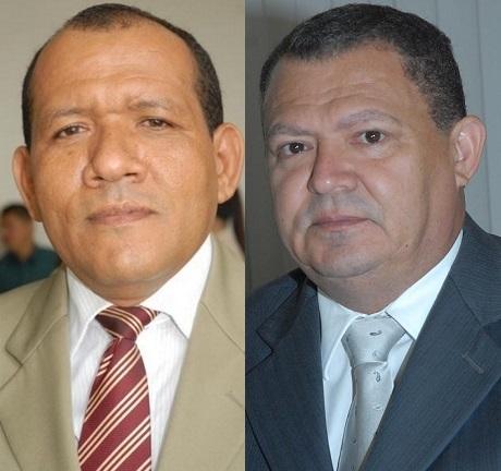 Titular da 3ª Vara da Fazenda Pública de São Luís, o juiz José Jorge Figueiredo dos Anjo,