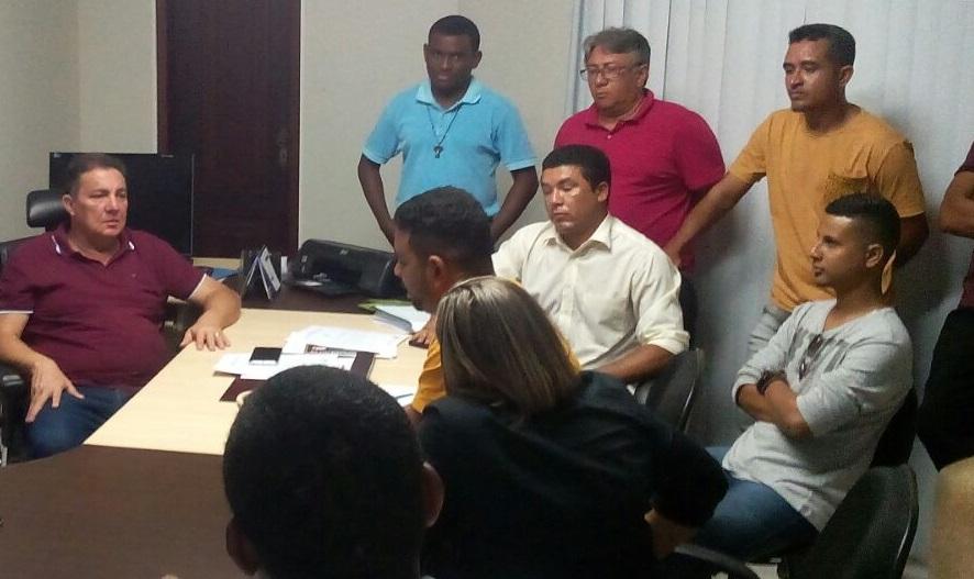 Entre os dias 27 e 30 de setembro, a União realizará, na cidade de Barreirinhas grande encontro que reunirá centenas de conselheiros de todo o Maranhão.