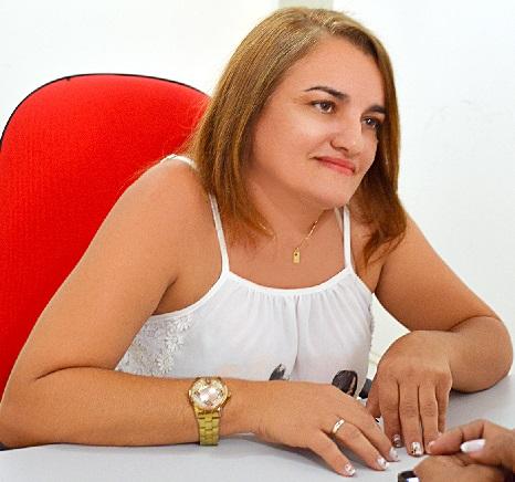 prefeita de Zé Doca,Josinha Cunha (PR)