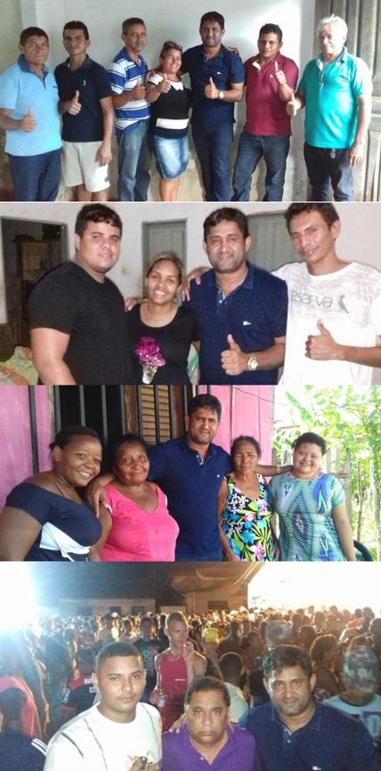 Toca Serra continua ganhando apoio por todo o Maranhão – Blog do Domingos  Costa 8f4ccfe05ca5