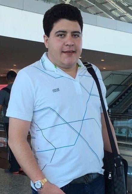 Jadyel Silva Alencar, Dimensão Distribuidora de Medicamentos
