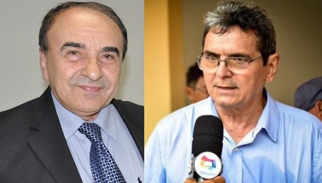 Sebastião Madeira e Filuca Mendes decidem a eleição em Imperatriz e Pinheiro