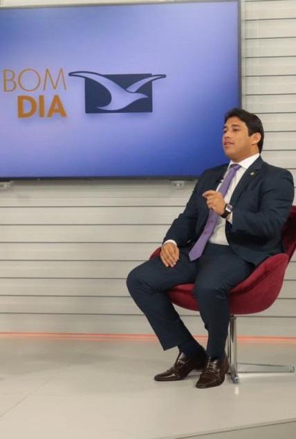 Osmar Filho convida população de São Luís a participar de audiências sobre Plano Diretor