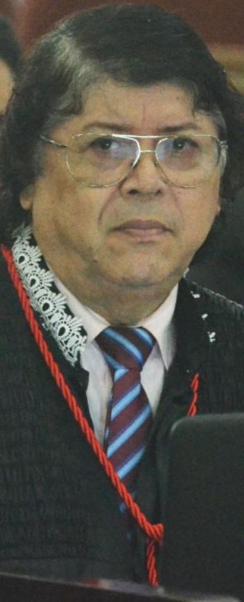 Des. Josemar Lopes Santos