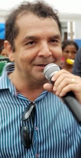Hilton Gonçalo, prefeito de Santa Rita deverá ser um dos alvos do MPF e da PF, logo logo...