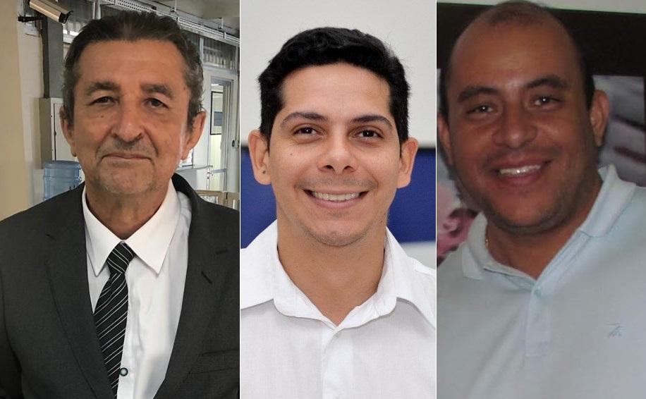 Três suplentes de deputados federais devem assumir nos próximos meses