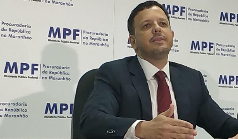 Procurador federal  desmente Fake News sobre lista de prefeitos envolvidos em desvios no MA