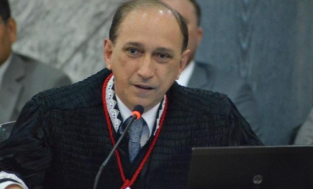 Desembargador Lourival irá comandar o TJ-MA no biênio 2020/2021...