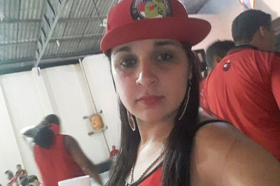 Luciana Paula Figueiredo, de 32 anos.