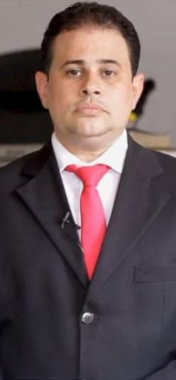 Presidente da Câmara, Fernando Muniz...