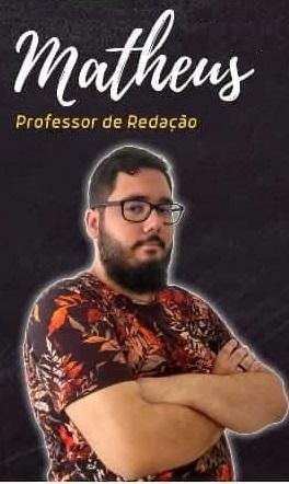 O verdadeiro dono da nota mil em redação do Enem no Maranhão…