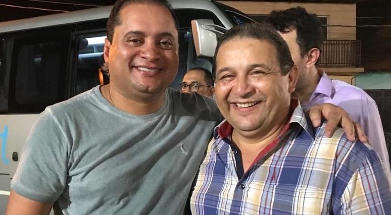 Jota Pinto anuncia filiação ao PDT para disputar Prefeitura de Ribamar
