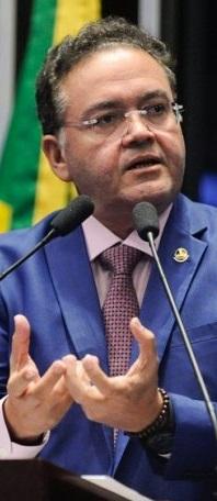 Rocha apresentou projeto para obrigar identificação dos acertadores de loterias.