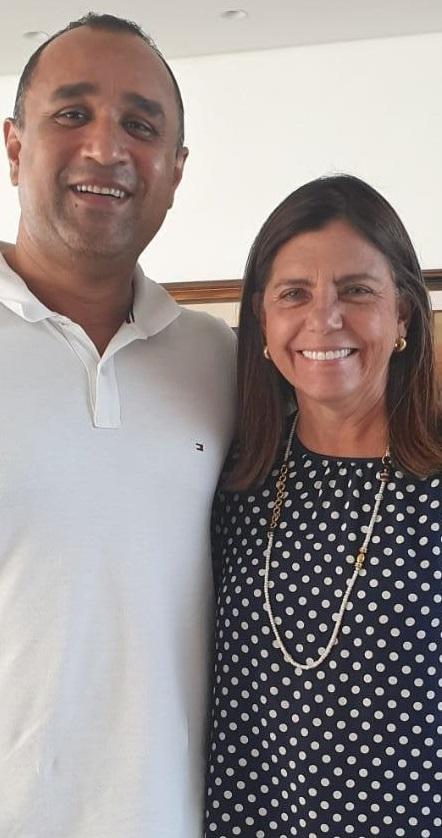 """Roberto Costa: """"Roseana tem uma ligação muito forte com São Luís"""""""