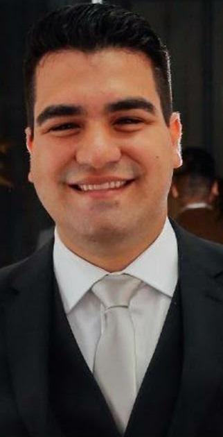 Jornalista Rafael Arrais...