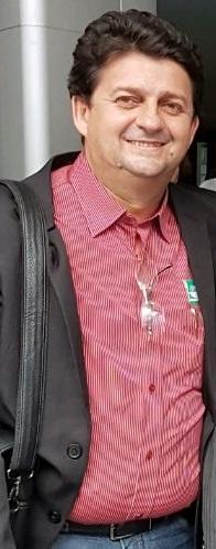 prefeito Deusimar Serra