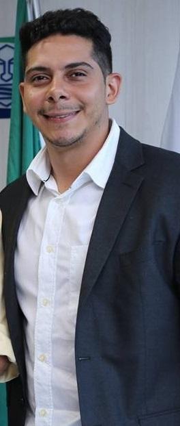 Paulo Marinho Júnior, deverá renunciar a vice para assumir na Câmara Federal.