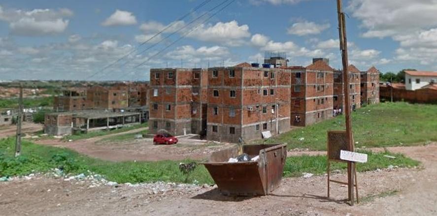 Justiça determina reintegração de posse e retirada de moradores de imóvel em São Luís