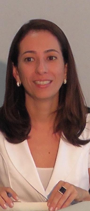 Promotora Titular da 2ª Promotoria de Justiça de Paço do Lumiar, Raquel Pires de Castro,