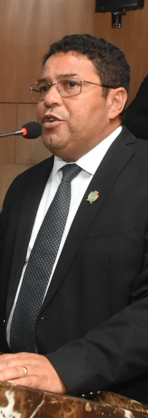 vereador por São Luís José Raimundo de Sá Marques