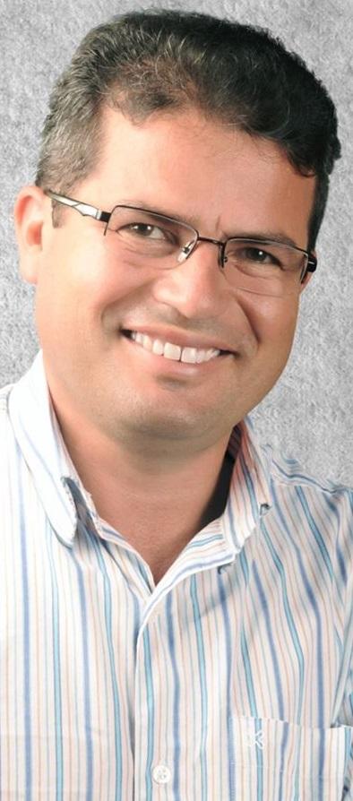 Dr. Francisco, prefeito de Bom Jardim é mais um caso de covid-19.
