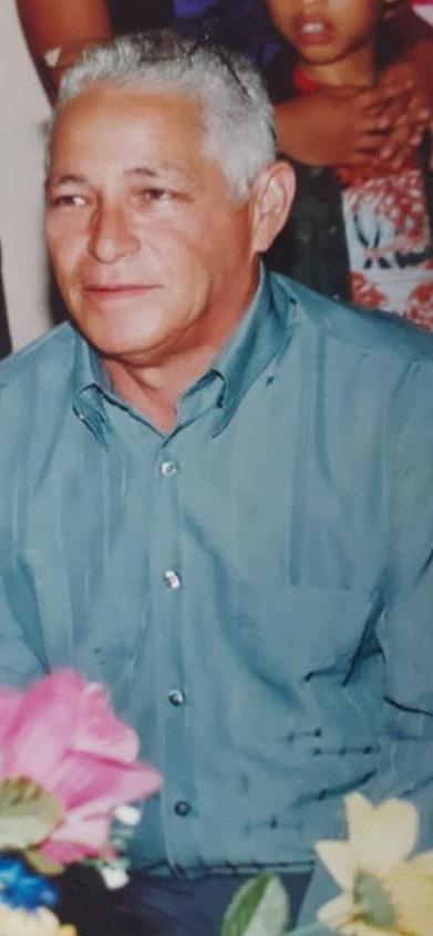 Eduardo era morador da Vila Bom Viver e tinha histórico de doença respiratória,