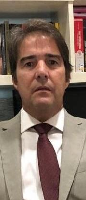 Juiz federal Ronaldo Desterro assume para o biênio 2020/2022 a cadeira de Wellington Castro...