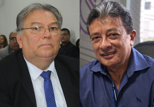 Carlos Madeira deu aval para filiação de Afonso...