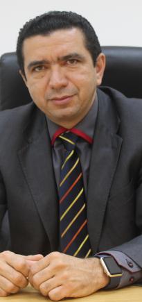 juiz Douglas de Melo Martins titular da Vara de Interesses Difusos e Coletivos