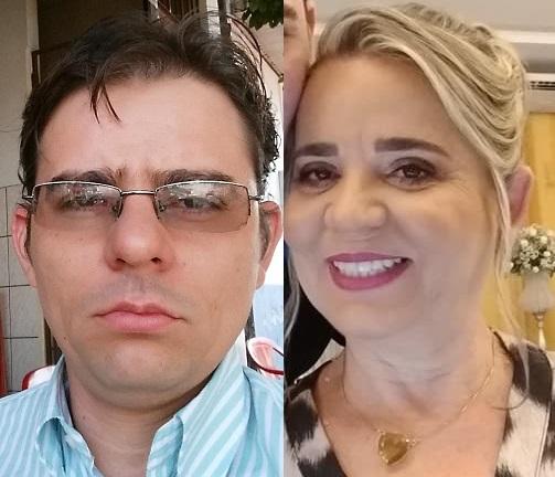 Com autorização da mãe Donivalda Santana Ribeiro e do irmão Dayvison Santana Ribeiro, no último dia 05 de maio,